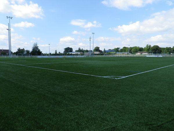 Stade Pierre Omet